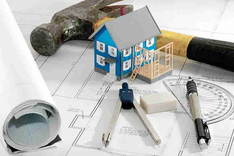 How to Remodel Your House