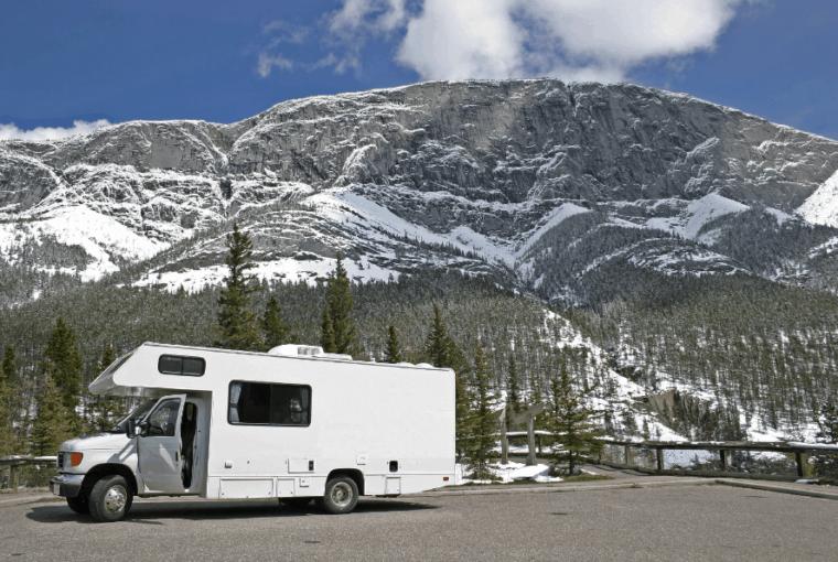 Plan Your RV Trip