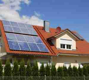 Should You Switch on to Solar Panels