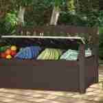 Best Outdoor Storage Bench