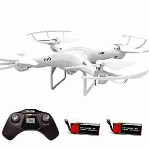 Best Quadcopter Drone