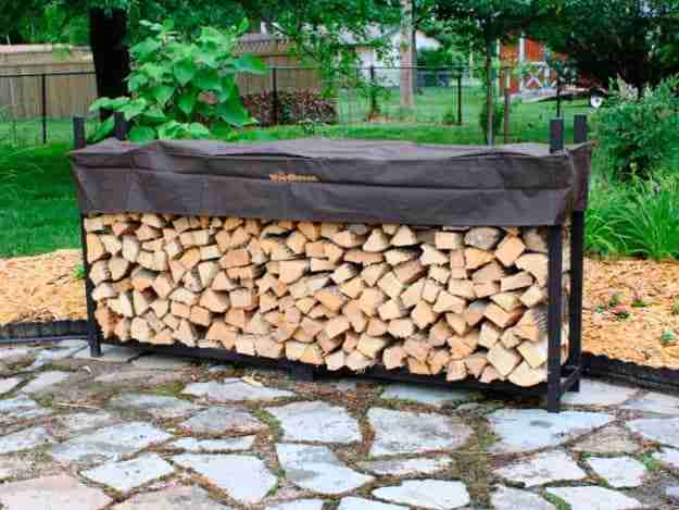 Best Log Rack