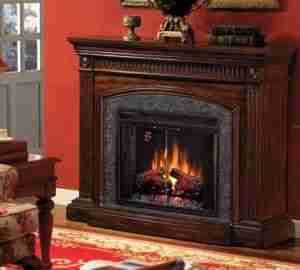 Best Electric Fireplace Heater