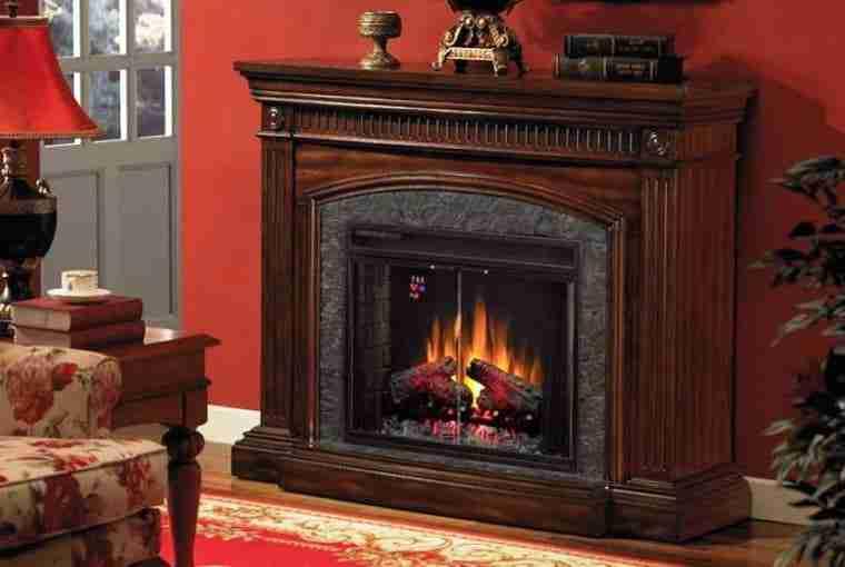 Best Electric Fireplace Heater