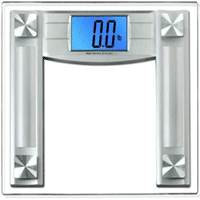 Bathroom Scale8