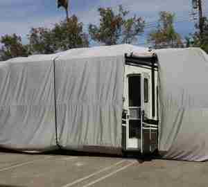 Best RV Covers Reviews and Buyer's Guide