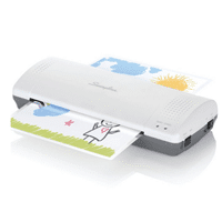 Laminating Machine 7