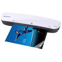 Laminating Machine 8