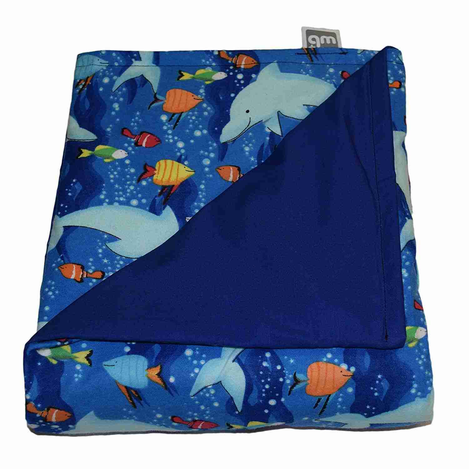 best weighted blanket reviews for kids 2019