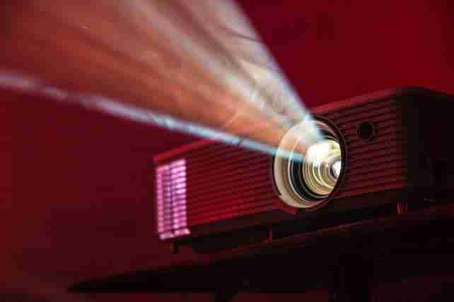 list of the best home theater projector reviews