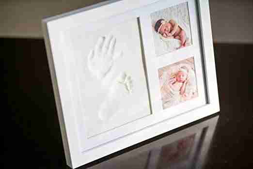 best baby handprint kit