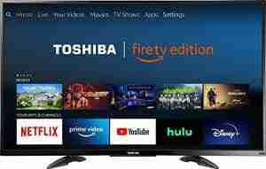 best tv for apartment