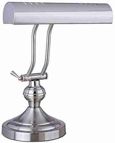 boston harbor piano desk lamp image