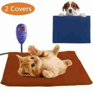 cat heating mat