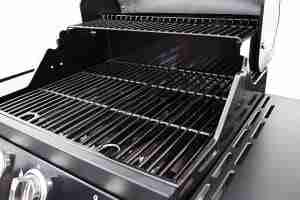 best budget gas grill