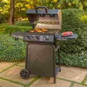 best grill under 300