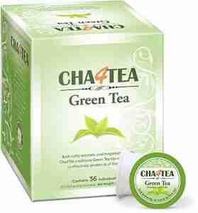 best green tea k cups