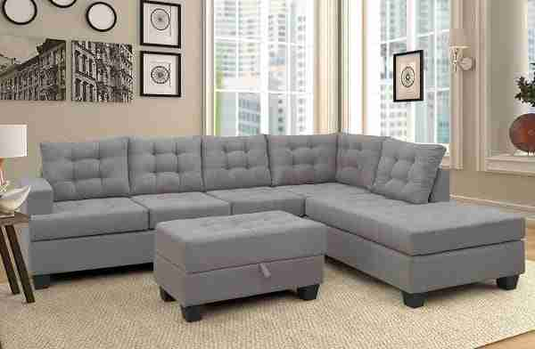 3 piece living room set for cheap