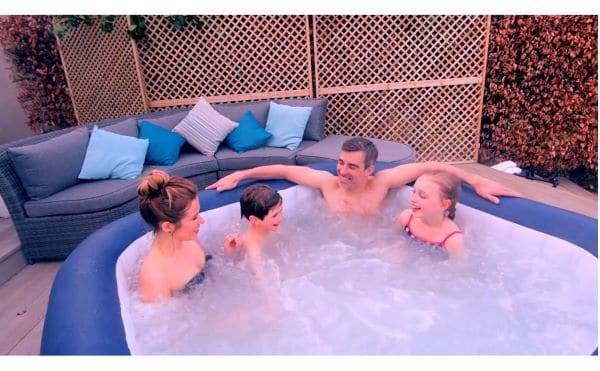 what is the best hot tub for the money