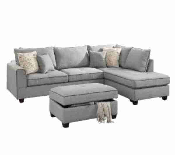 cheap living room set under $500