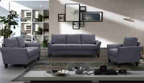 Best Cheap Living Room Sets Under $500 | Reviews (2020) | Furniture