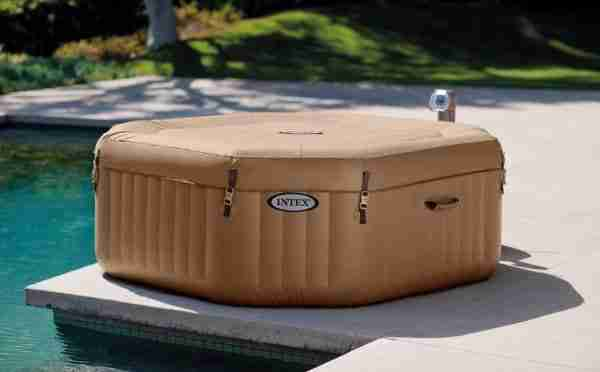 best portable spa for the money