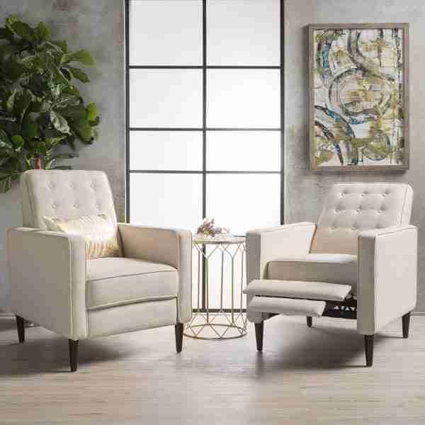cheap recliner pair under $500