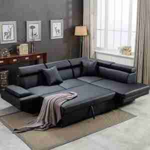 best corner sofa sleeper couch