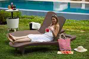 review of best keter outdoor chaise lounge chair