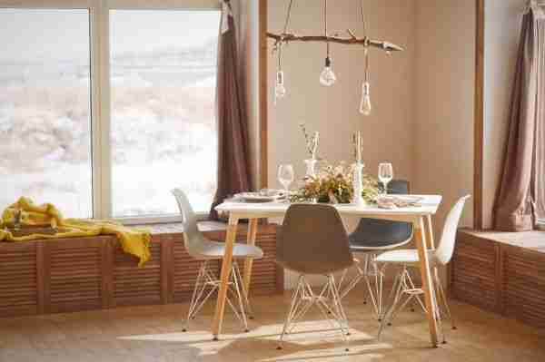 best ideas to repurpose dining room