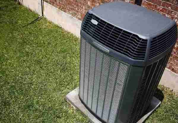 check your hvac unit after moving into a new house