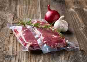 best vacuum sealer for meat