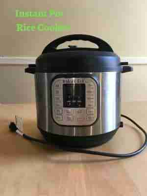best pressure cooker for rice