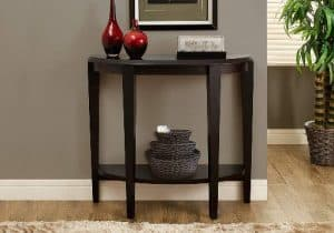 Best Demilune Tables | Reviews & Buyer's Guide (2020)