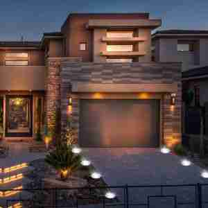 Best Ways To Light The Front Of Your House Quick Guide