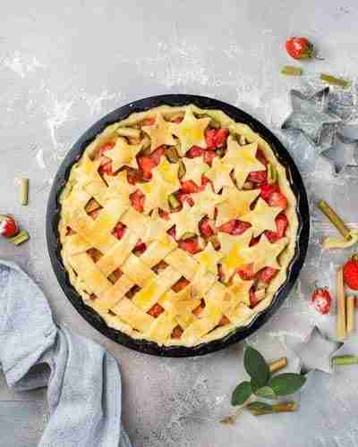 How to Reheat Pie in Oven | Quick Guide | Kitchen