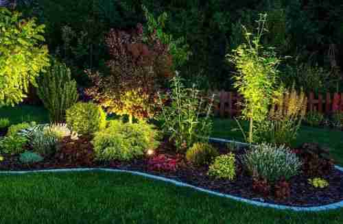 best garden lighting products