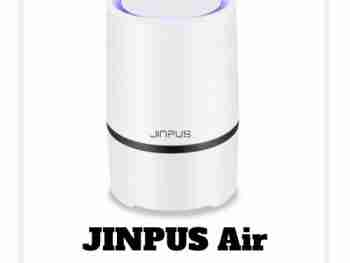 JINPUS air purifier reviews