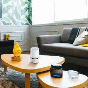 how effective is the jinpus air purifier