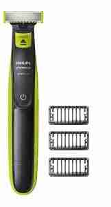 best norelco electric mustache trimmer review