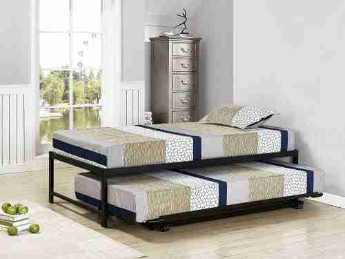 best overall popup trundle bed for the money