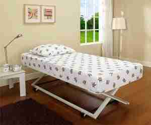 best popup trundle daybed