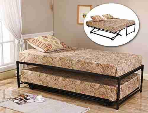 best popup trundle bed under $500