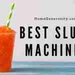best slush machines reviews