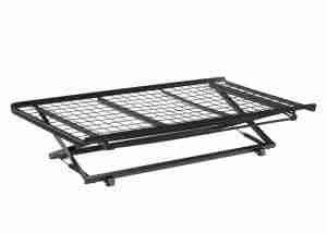 best twin-sized popup trundle bed