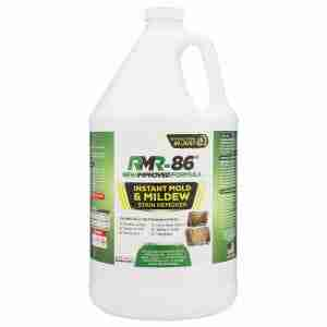 best instant mold and mildew remover for vinyl siding