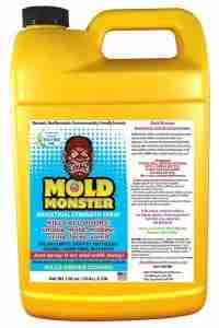 best heavy duty mold and mildew remover