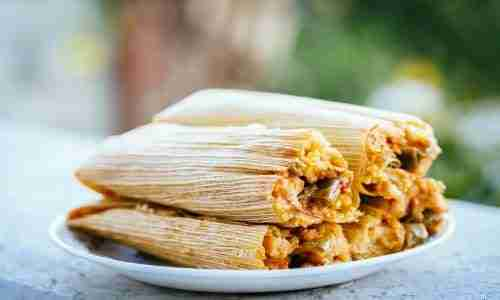 how to warmup leftover tamales