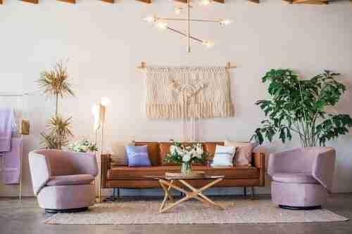 ways to make my living room look bigger