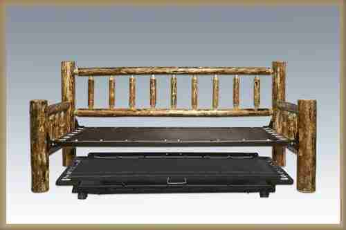 heavy duty wooden popup trundle bed reviews